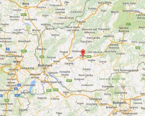 Google-mapo