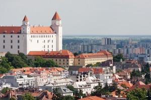 TT 3 Bratislava